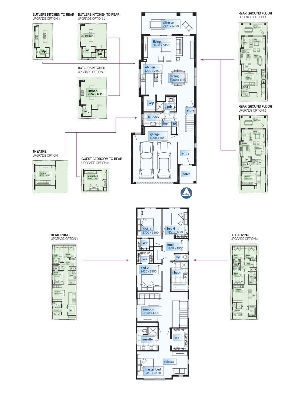 Simonds Homes Floor Plans Homeshome Plans Ideas Picture