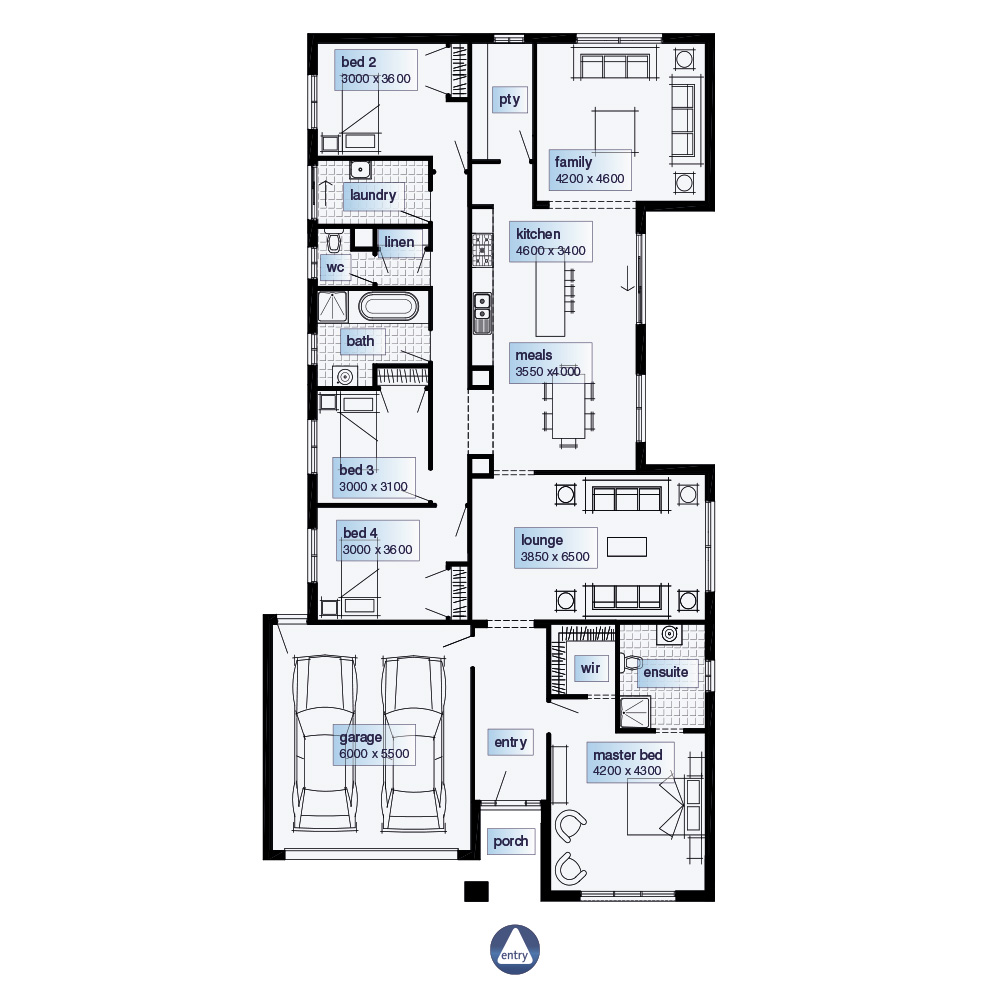 Superbe Simmons Homes Floor Plans Blitz Blog