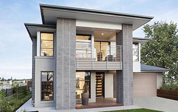 Simonds Homes   Harcrest